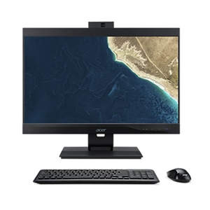 Acer Veriton Z4860G All-in-One Computer - Core i7 i7-8700 - 8 GB RAM - 1 TB  HDD - 23 8