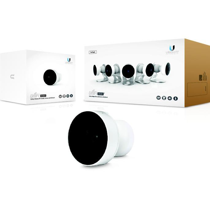 Ubiquiti UniFi G3-MICRO 2 Megapixel Network Camera - Color -  https://coopergoody com